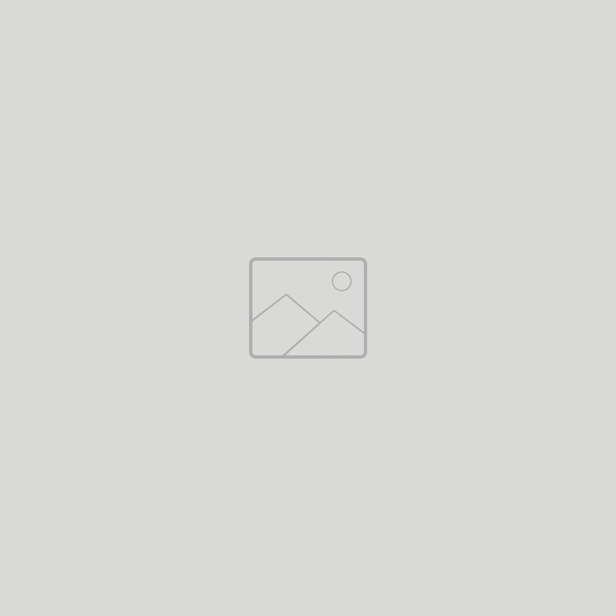 لصقة حماية الشاشة كاملة 5D أسود آيفون (Plus 6/6S Plus)